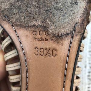 Gucci Shoes - Gucci shoes .💓